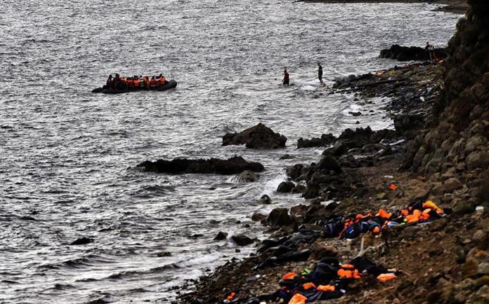 Grecia, 50 migranti morti in tre giorni tra cui molti bambini