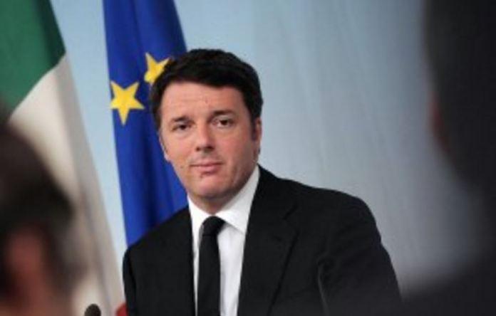 Renzi illustra la legge di Stabilità