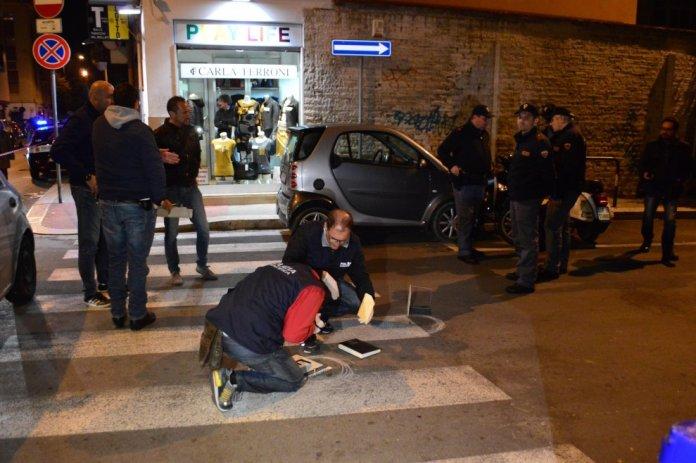Escalation criminale a Bari, ucciso 21enne Christian Midio