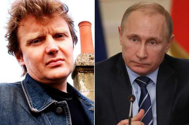 """GB: Aleksandr Litvinenko ucciso per ordine di Putin"""""""