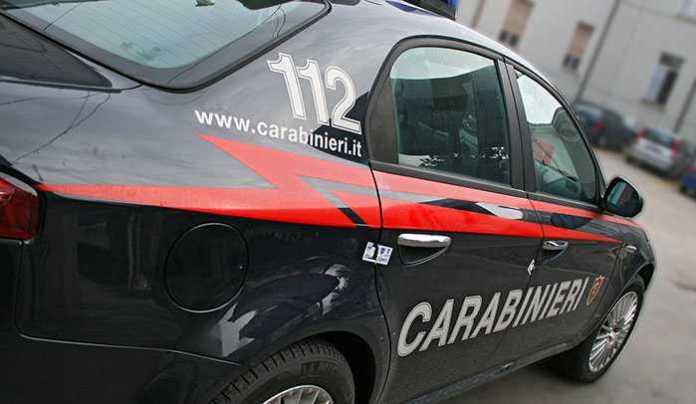 'Ndrangheta, fermato Gregorio Cacciola per estorsione