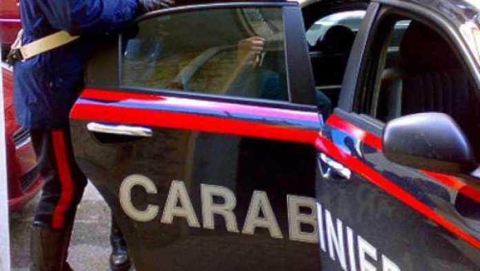 Fabio Condoluci arrestato tentato omicidio Andrea Comerci