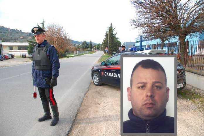 Arrestato camorrista Longino Donadio a Crotone. Era sotto copertura su una nave