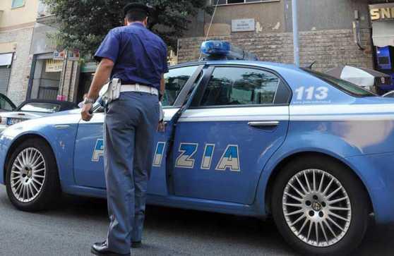 Vibo Valentia, minaccia agenti. Arrestato Rosario Tavella 26 anni