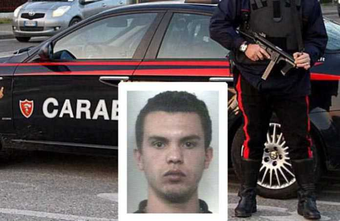 Omicidio in Francia. Arrestato 22enne Ben Messai Rachid a Montalto Uffugo