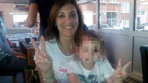 Bruxelles, Patricia Rizzo risulta ancora scomparsa. Si spera