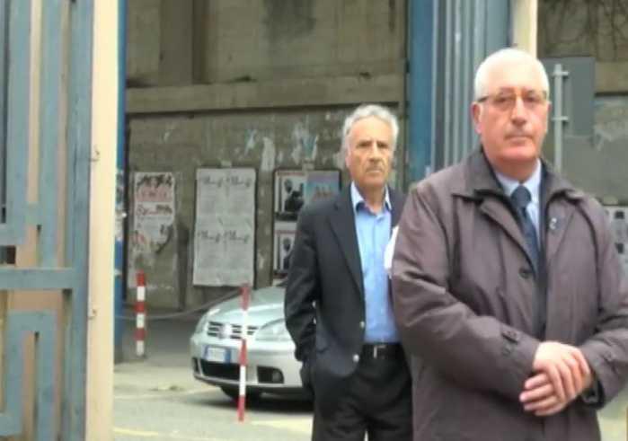 A giudizio l'ex assessore calabrese Sandro Principe