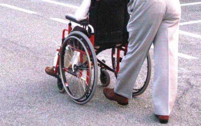 Sla, giornata nazionale disabilità