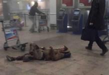 Terrore a Bruxelles