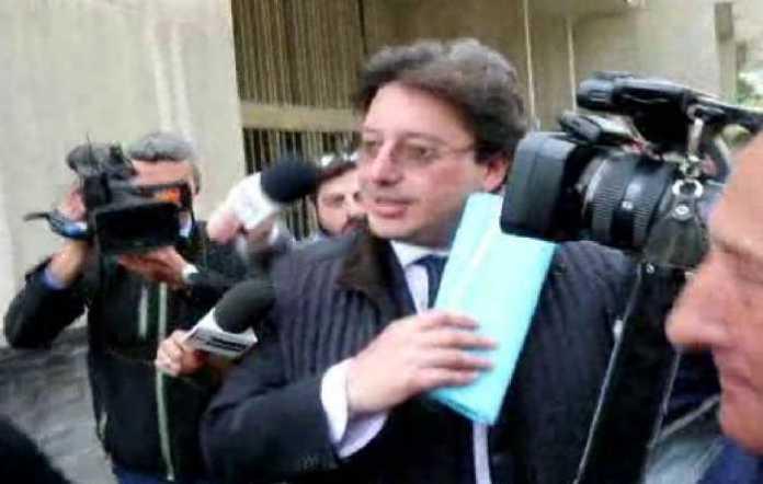 Inchiesta petrolio: secretato interrogatorio di Gianluca Gemelli