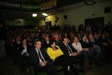"""Mario Occhiuto avvia la sfida: """"Con me Cosenza più sostenibile"""""""