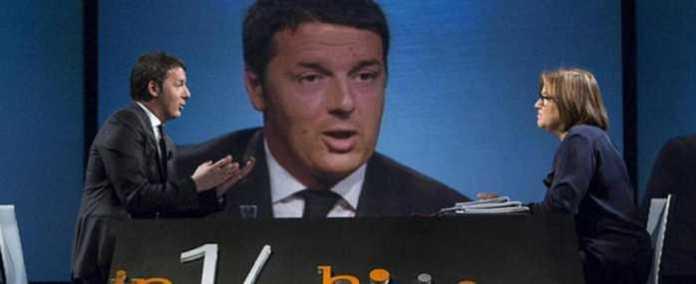 """Inchiesta Petrolio, Renzi: """"Quell'emendamento è roba mia"""""""