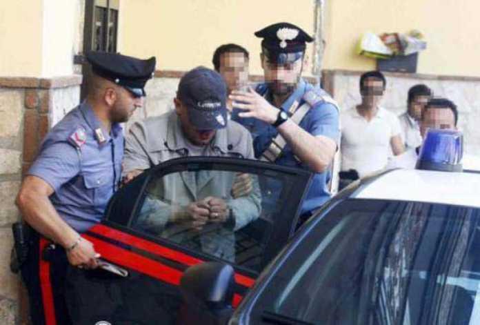 Aggressione a carabinieri davanti caserma. Arresti a Catanzaro - IMMAGINE REPERTORIO