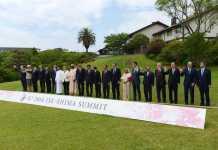 G7 in Giappone, questione migranti e crescita le priorita