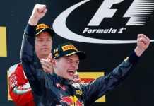 Formula 1, in Spagna vince Verstappen. Harachiri Mercedes