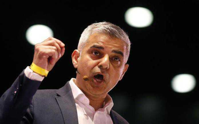 Sadiq Khan è il primo sindaco musulmano di Londra