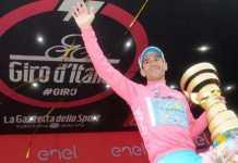 Vincenzo Nibali, vince il Giro d Italia