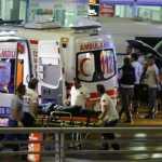Terrore all'aeroporto di Istanbul