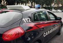Un arresto a Laureana di Borrello