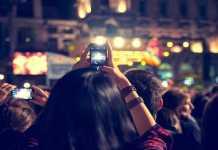 Apple contro la pirateria. iPhone bloccherà video ai concerti