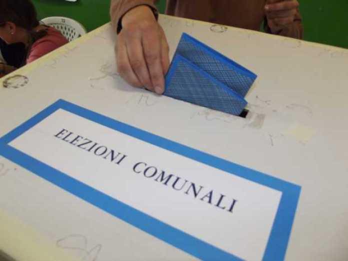 Elezioni, oltre 400mila alle urne per le comunali in Calabria