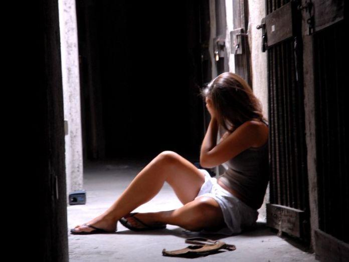 violenza sessuale e stupro di gruppo