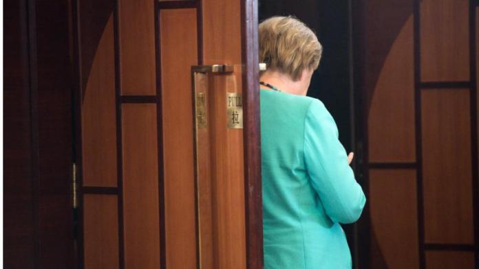Elezioni in Germania, perde Merkel. Vola la destra di Frauke Petry
