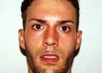 Catania, arrestato Francesco Messina, presunto scippatore seriale