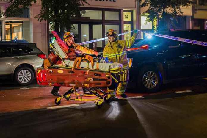 New York, bomba in un cassonetto a Manhattan, 29 feriti