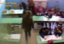 Partinico (Palermo). Schiaffi agli alunni. Arrestate tre maestre