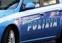 volante-polizia