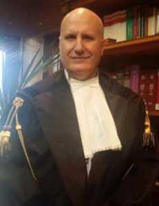 Il difensore dei due carabinieri assolti, avv. Ettore Zagarese