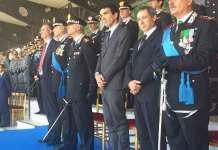 Il Corpo Forestale confluisce nei Carabinieri