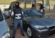 'Ndrangheta, sequestrati beni per 2 milioni a persone di Badolato