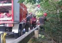 Auto nel burrone a Santo Stefano Briga, Messina. Due morti