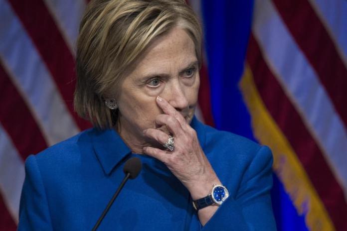 Hillary Clinton al Children's Defense Fund's