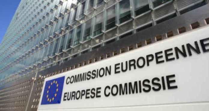Commissione Europea a Bruxelles