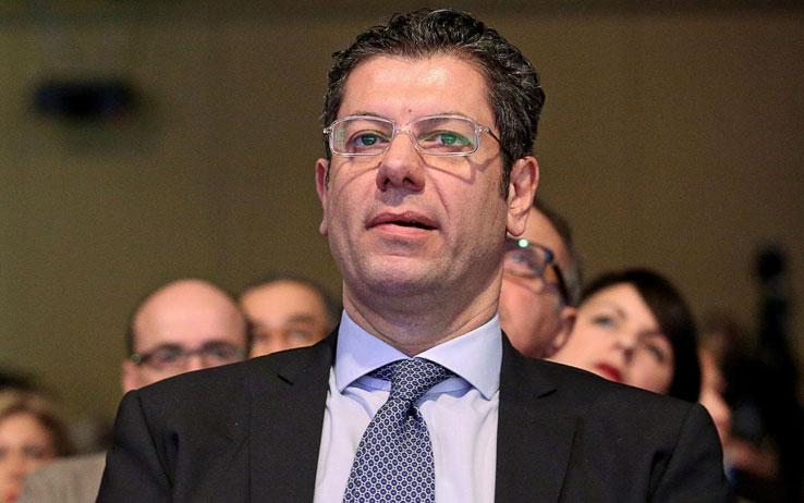 Condanna Scopelliti, Santelli: