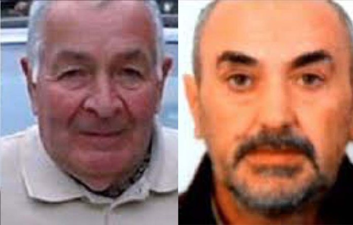 I due italiani rapiti in Libia