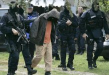 terrorismo arresti francia