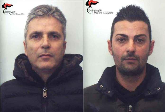 Valerio e Giuseppe Farcomeni
