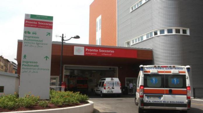 pronto soccorso ospedale