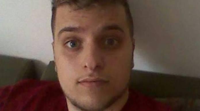 Andrea Freccero, scomparso e ritrovato a Barcellona