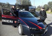 Carabinieri Palmi