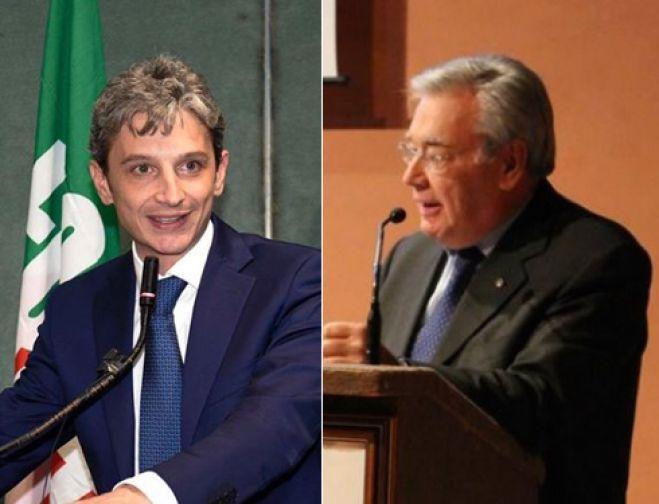 Il Tar decide: Wanda Ferro al posto di Giuseppe Mangialavori