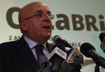 Oliverio report
