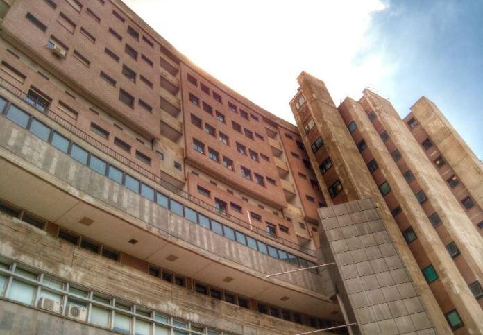 Ospedale Belcolle di Viterbo
