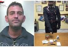 arrestato Sergio Scicchitano
