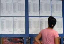 ammissione esami maturità
