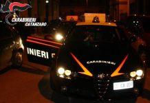 Tenta di sfondare la porta dell'ex convivente, arrestato stalker A CATANZARO